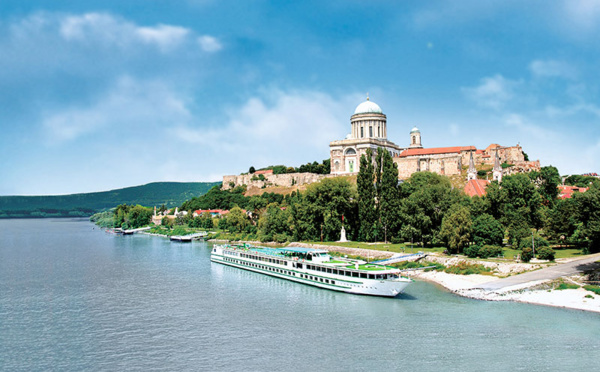 Automne 2021 : Les Croisières Festival d'Automne et le Danube !