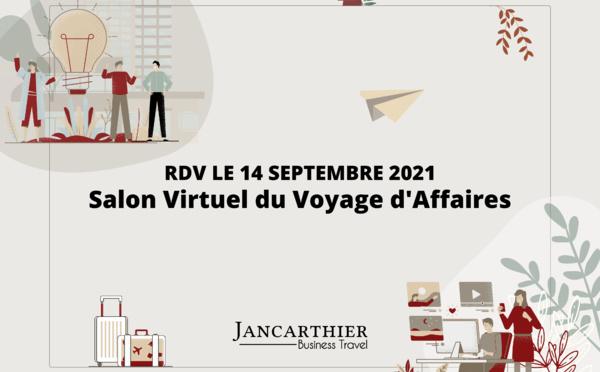 Jancarthier : Un salon virtuel pour relancer le voyage d'affaires