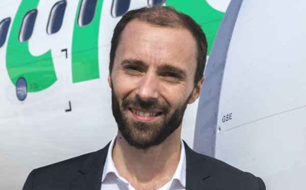 "Transavia : ""Le segment affaires représente 20% du trafic domestique"""