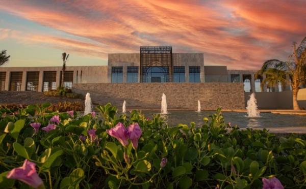 Hyatt ouvre l'hôtel de Alila Hinu Bay à Oman