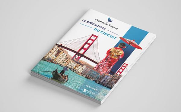 En avant-première !  La nouvelle brochure  La Française des Circuits