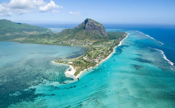 Corsair : Reprise des vols vers l'Ile Maurice