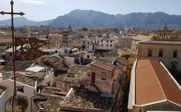 Palerme : un voyage au bout de l'instant présent...