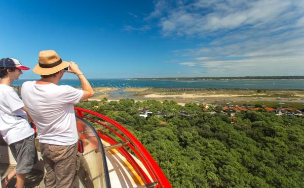 """FUTUROSCOPIE - La Gironde : """"positionner l'innovation au cœur de l'activité touristique..."""""""