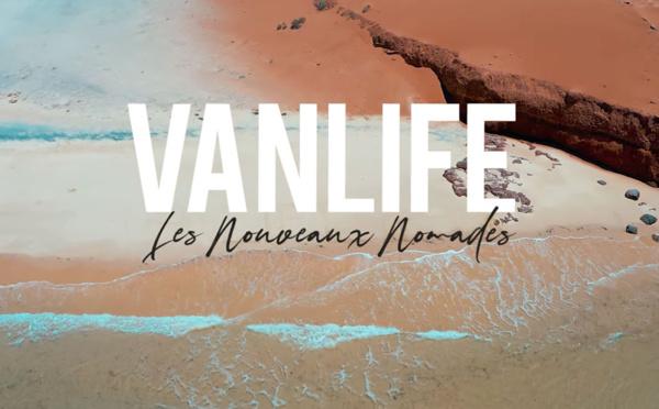 La Vanlife tient enfin son film référence