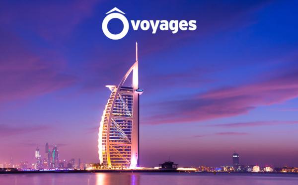 Ôvoyages :  Dubaï vitrine de la montée en gamme