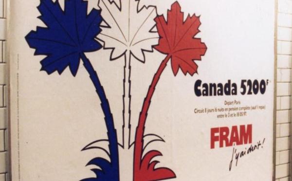 VII. Album : l'histoire publicitaire de FRAM de 1949 à 2011 !