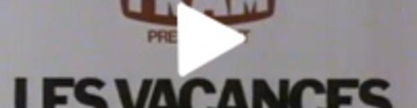Les vacances à la FraMçaise 1984 (Vidéo)
