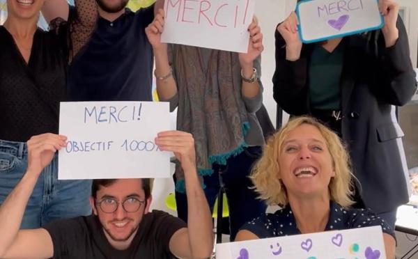 Vaovert : une campagne de financement participatif pour créer son application