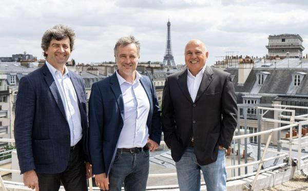 AVICO : Sylvain Bosc, nouveau Directeur Général