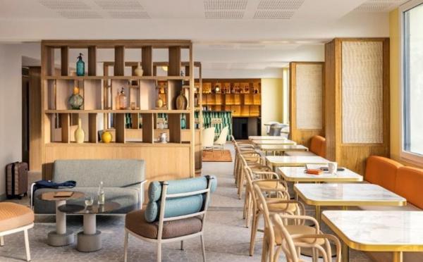 Okko Hotels ouvre un hôtel à Nice