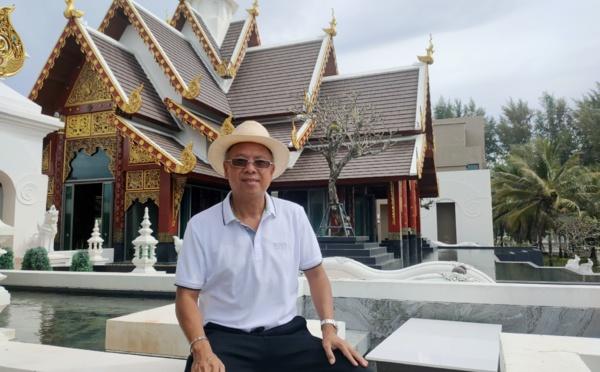 """Prakit Saiporn : """"La Thaïlande prête à accueillir les Français cet hiver!"""""""