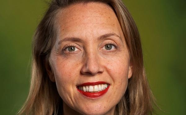 Air France-KLM : Delphine Barault nommée directrice des ventes entreprises
