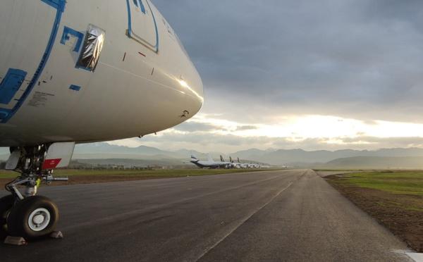 """Pandémie : """"Certains aéroports vont devoir abandonner le trafic commercial..."""" 🔒"""