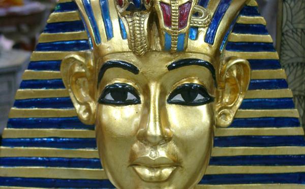 La case de l'Oncle Dom : un voyage de presse Egypte un peu pré... Caire ?