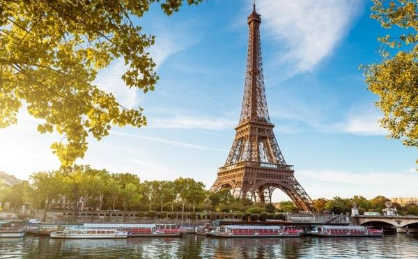 II. Le monde bouge, la France montre des signes d'essoufflement...