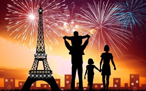 III. Pourquoi la France est-elle devenue la 1ère destination touristique du monde?