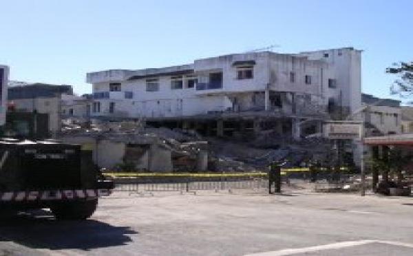 Grand Baie (Maurice) : 2 morts et une dizaine de blessés dans une explosion