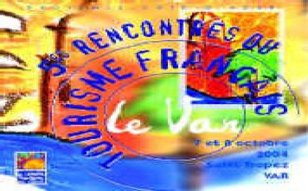 St Tropez : 6èmes Rencontres du Tourisme Français, les 7 et 8 octobre prochain
