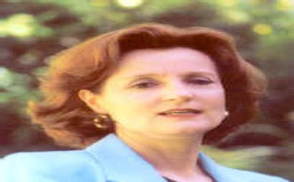 CRT Languedoc-Roussillon : Christine Pujol, Présidente-Déléguée