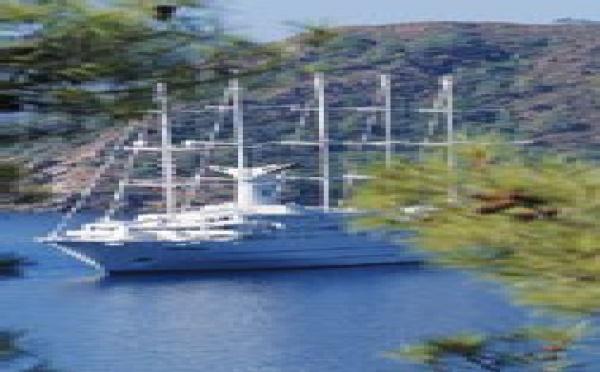 Club Med 2 : 5 croisières à thème dans les Caraïbes