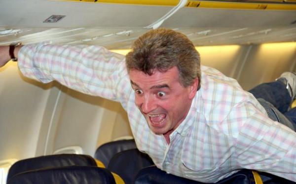 Ryanair : ''Terrific Mike'' finira-t-il dans un cul de basse-fosse ?