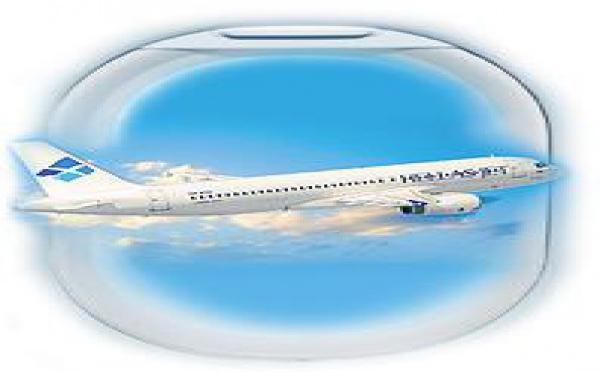 SNBA et Hellas Jet : code share Bruxelles - Athènes