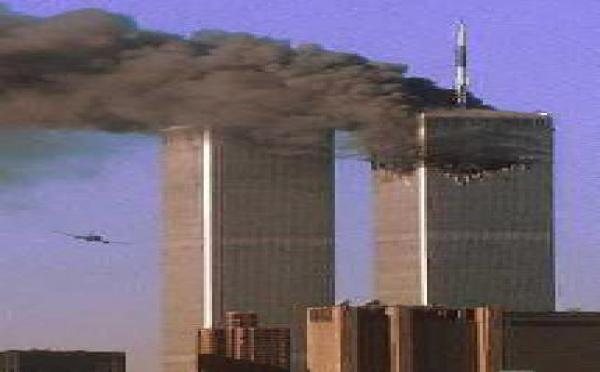 Aérien : l'ombre du 11 septembre plane toujours...
