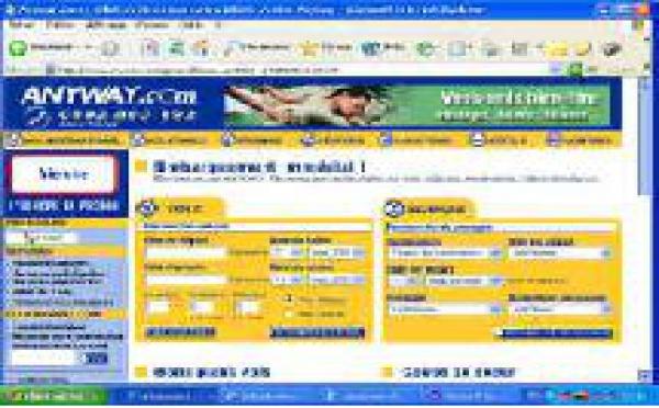 Transat A.T. va vendre Anyway.com
