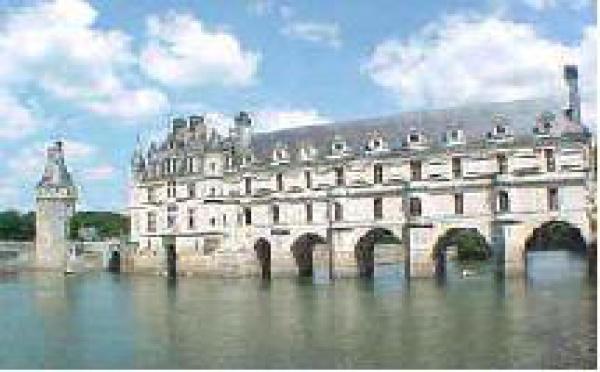 Châteaux de la Loire : Japonais et Américains ont manqué à l'appel