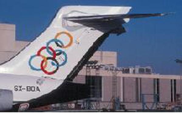 Olympic Airways : la privatisation effective dans 2 mois
