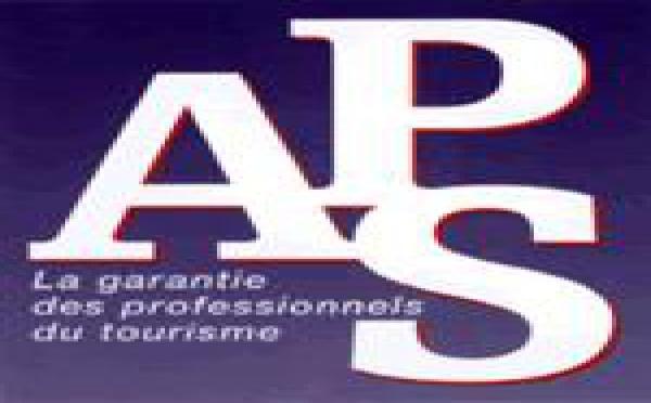Rentrée anti-stress pour l'APS