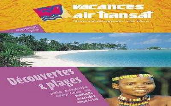 Vacances Air Transat : diversification tous azimuts