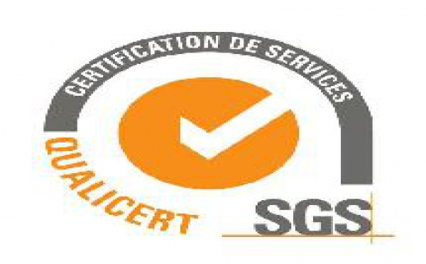 "Selectour s'engage sur la ""Certification de Services"""
