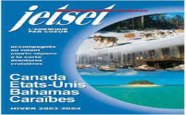 Brochures : Jetset double la mise cet hiver