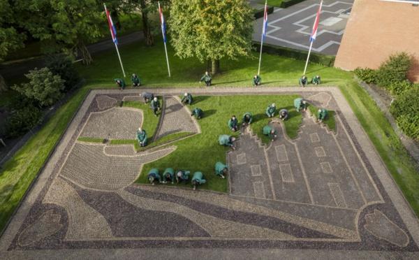Pays Bas : le plus beau parc printanier du monde revient à Keukenhof