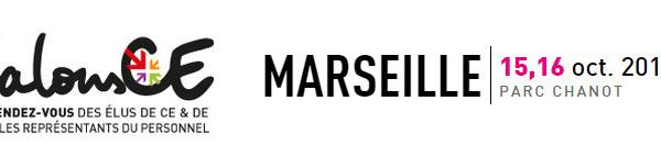 SalonsCe Marseille : 125 exposants et 7 conférences le 15 et 16 octobre 2015
