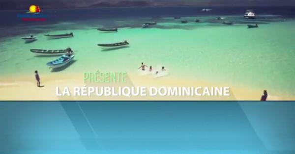 Exotismes présente la République Dominicaine