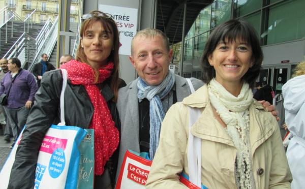 """CE du Conseil Général de la Loire : """"Je n'achète pas un prix, j'achète une prestation !"""""""