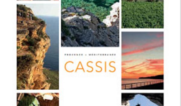 Cassis : 16 nouveaux produits dans la brochure Groupes 2016 de l'Office de Tourisme