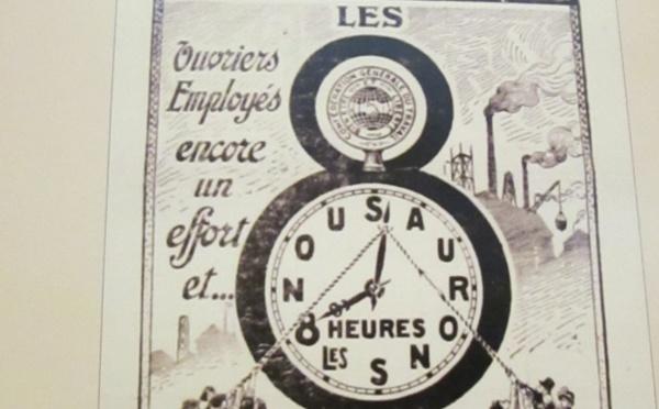1936 - 2016 : retour sur 80 ans de congés payés !