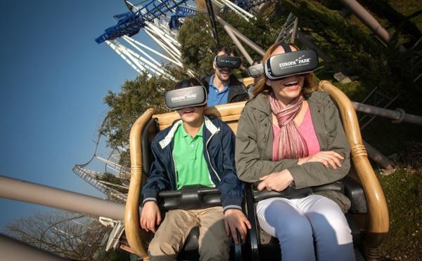 Europa-Park ouvre un nouveau quartier thématique sur l'Irlande en 2016