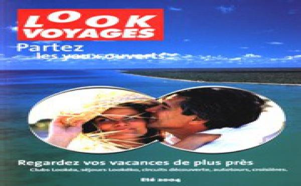 Look Voyages a perdu 17,3 millions d'euros en 2003