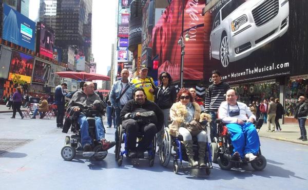 Handicap : Yoola rend les voyages accessibles à tous !