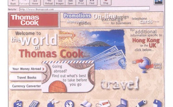 III. Saga Thomas Cook : le temps des cessions, des acquisitions, des fusions
