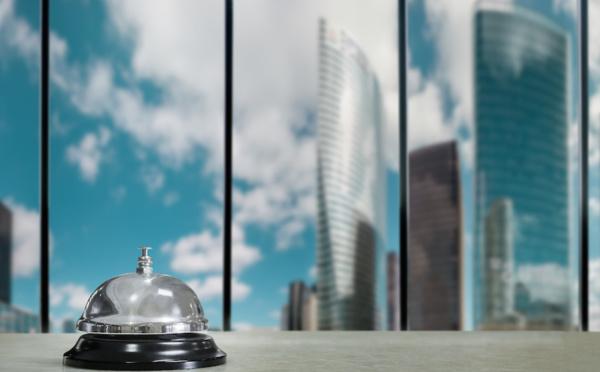 KDS s'associe à Booking.com pour étendre sa sélection d'hébergement à destination des voyageurs d'affaires