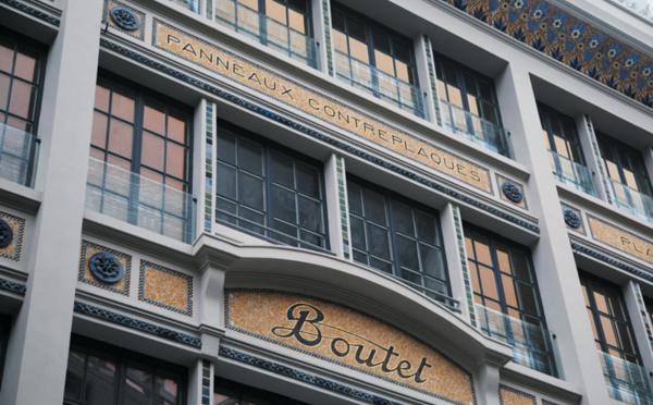 Quand l'hôtellerie d'affaires prend la place de la Bastille