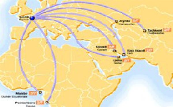 Air France lance DEDICATE, un produit orienté 100% business travel