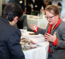 5 pays nordiques réunis pour un workshop unique