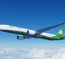 Prenez de l'altitude avec EVA Air
